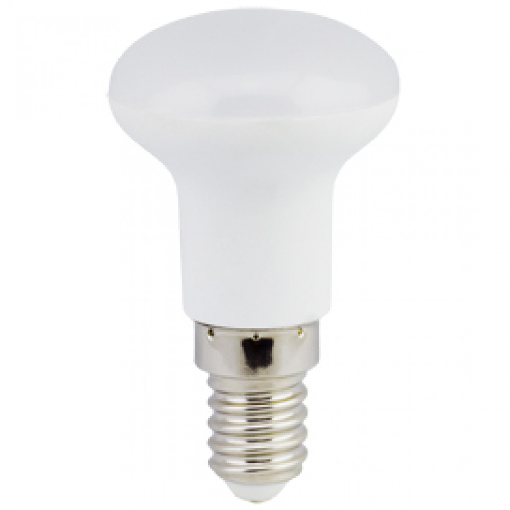 Лампа диодная R39 5.2Вт Е14 4200К Ecola (10/100)