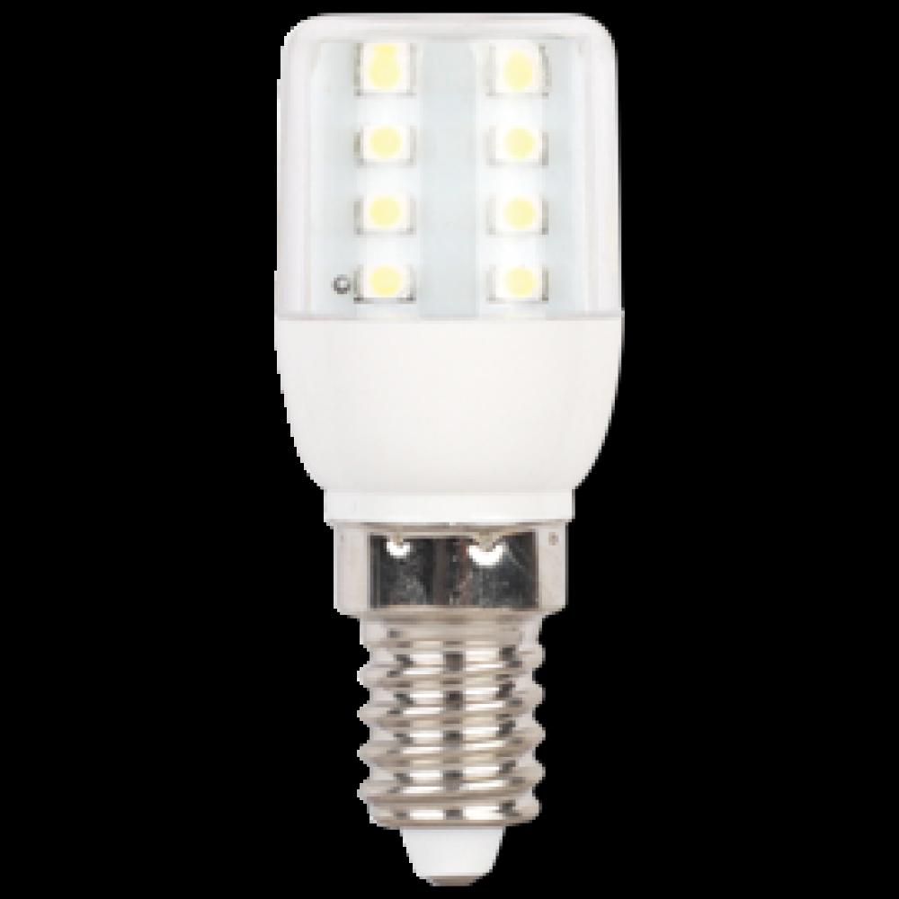Лампа диодная T25 1.1Вт Е14 4000К Ecola 340° (50/500)