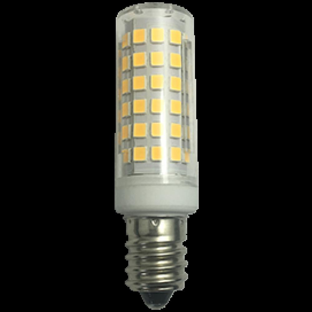 Лампа диодная T25 10Вт Е14 4000К Ecola 340° (20/200)