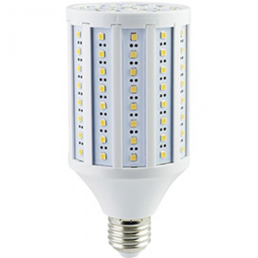 Лампа диодная кукуруза 21Вт Е27 4000К Ecola Premium (10/40)