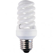 Лампа КЛЛ 15Вт Е27 2700К Ecola Spiral Light (100)