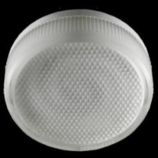 Лампа люминисцентная GX53 13Вт 6400К Ecola (10/50)