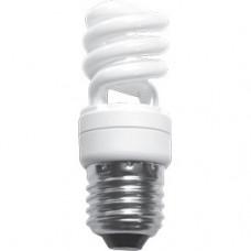 Лампа КЛЛ 9Вт Е27 2700К Ecola Spiral Mini Half 82x31мм