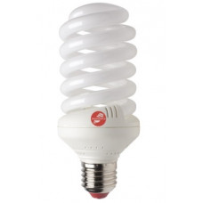 Лампа КЛЛ 35Вт Е27 4200К T3 SPC Экономка (5)