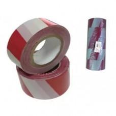 Лента оградительная ЛСО-50х200 (уп.5шт) TDM (1)