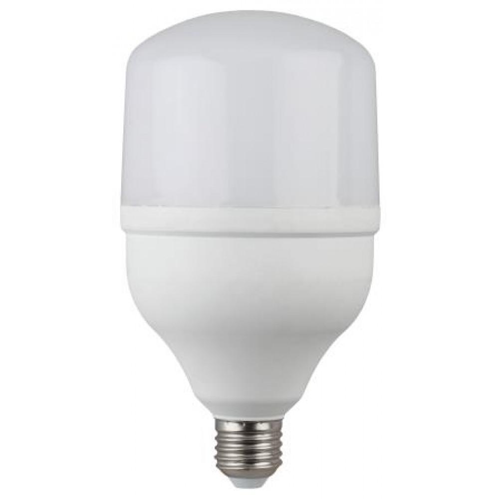Лампа диодная HP 40Вт Е27 4000К 3200Лм d118x202мм Эра (20)