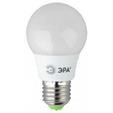 Лампа диодная A55 8Вт Е27 2700К 560Лм Эра Эконом (10)