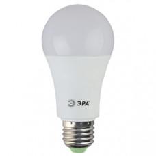 Лампа диодная A60 15Вт Е27 6000К 1200Лм Эра (10)