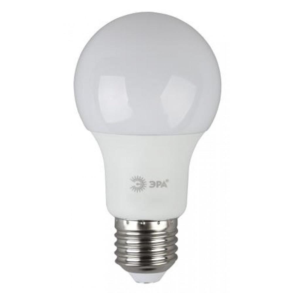Лампа диодная A60 11Вт Е27 2700К 880Лм Эра (10)