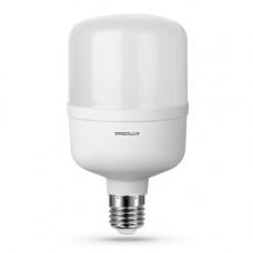Лампа диодная HP 40Вт Е27 6500К 3550Лм d100x172мм Ergolux (10)