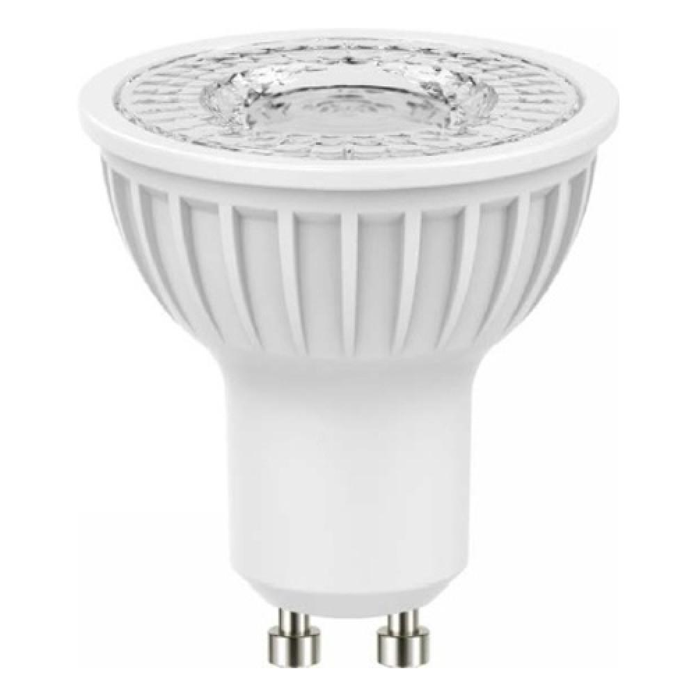 Лампа диодная МR16 GU10 5.5Вт 3000К Фотон (10)