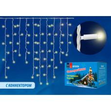 Бахрома Uniel ULD-B3010-200 200LED 3000К 3х0.7м соединяемая IP67 (6)
