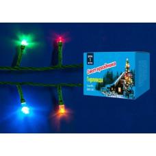 Гирлянда Uniel UDL-S0500-050 50 ламп MULTI 5м контроллер IP20 (24)