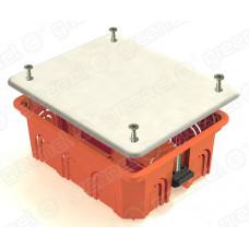 Коробка GE []120*92*45 крышка лапки (98)
