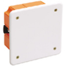 Коробка IEK []92/45мм с крыш, лапки КМ41022 (126)