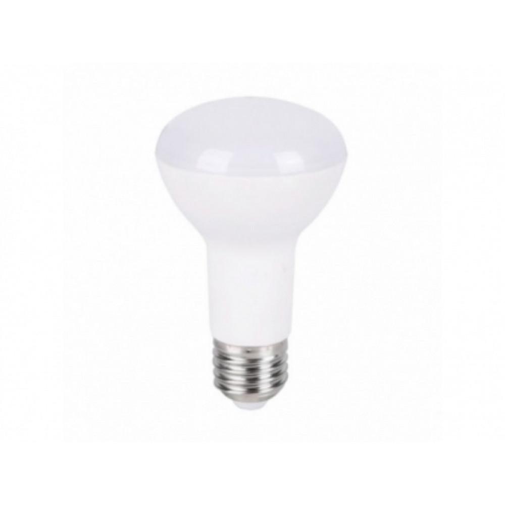 Лампа диодная R63 8Вт Е27 4000К 720Лм IEK (10/100)