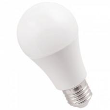 Лампа диодная A60 9Вт Е27 4000К 650Лм IEK (10/100)