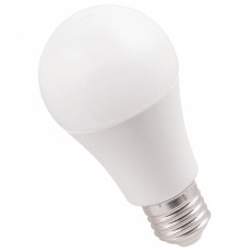 Лампа диодная A60 9Вт Е27 3000К 650Лм IEK (10/100)