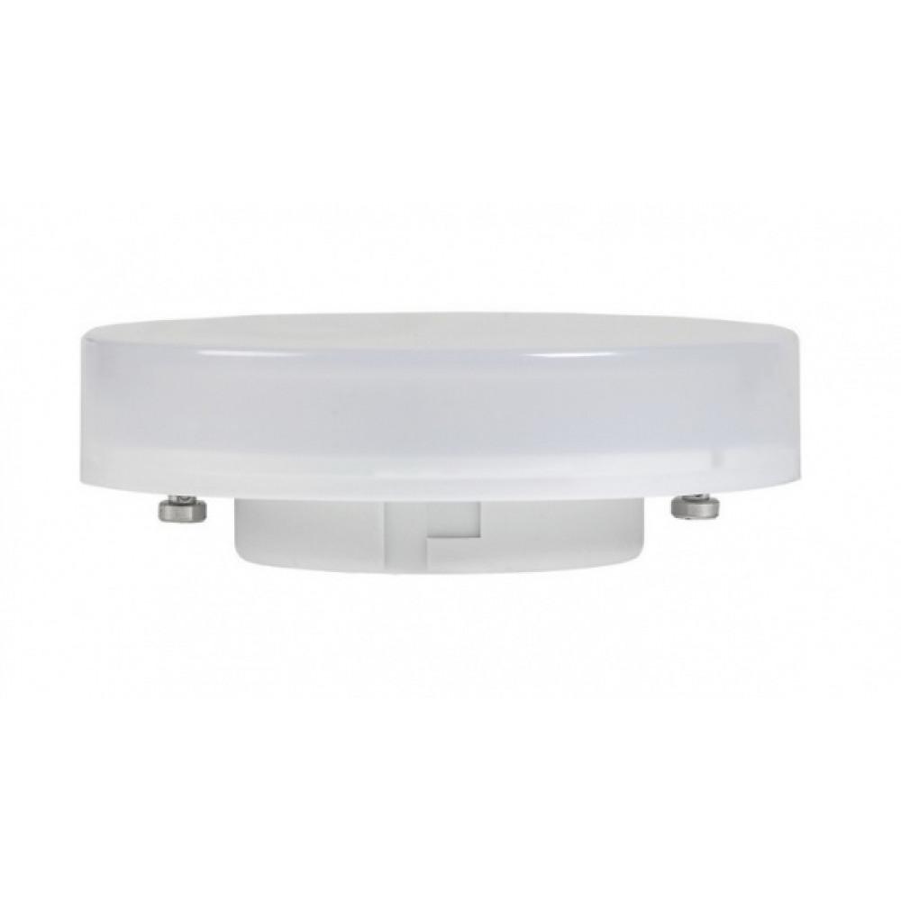 Лампа диодная GX53 6Вт 3000К 540Лм IEK (10/100)