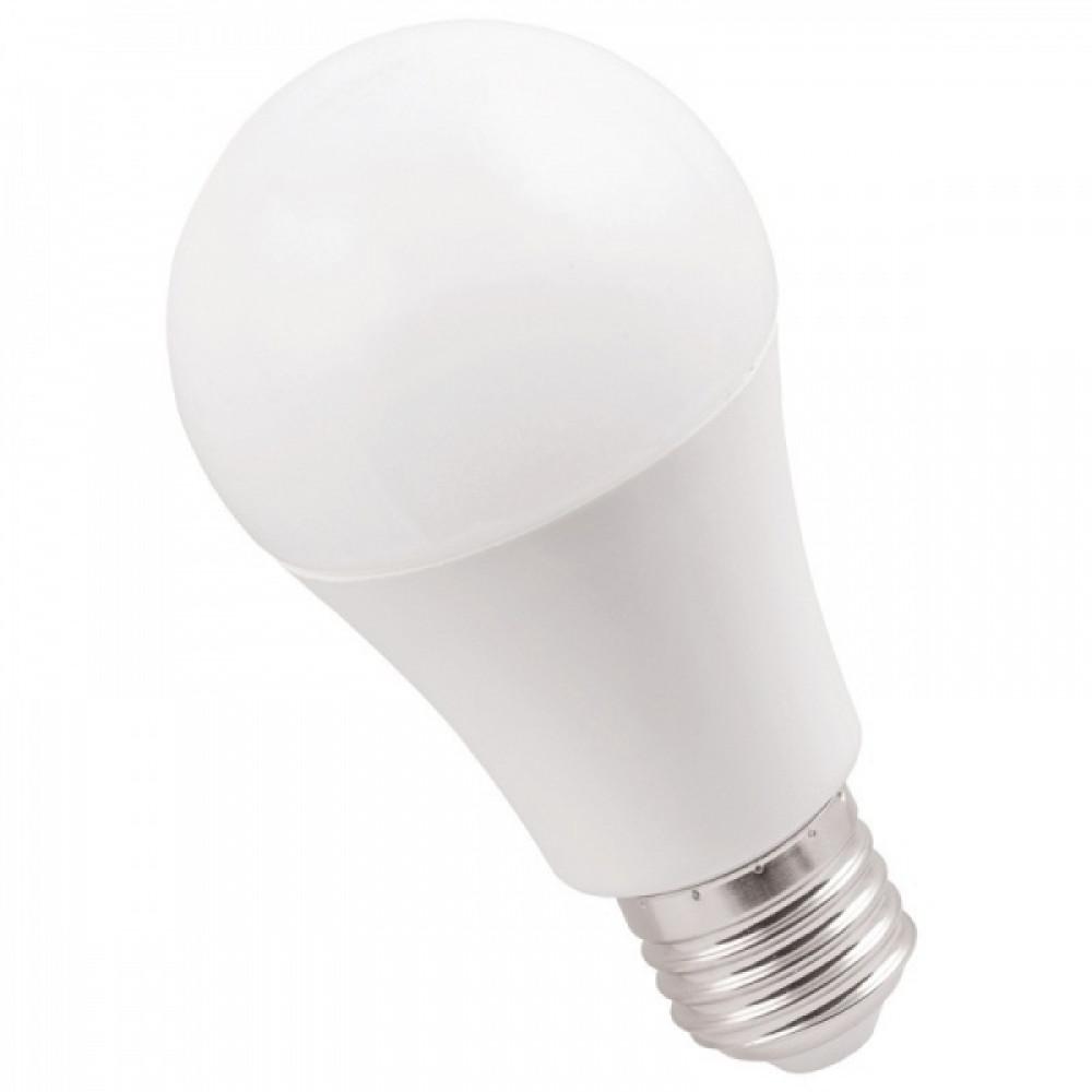 Лампа диодная A60 11Вт Е27 4000К 990Лм IEK (10/100)