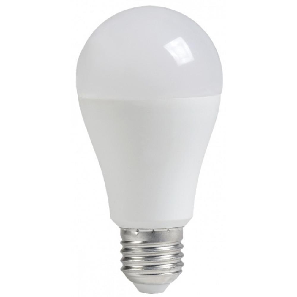 Лампа диодная A60 13Вт Е27 4000К 1150Лм IEK (10/100)
