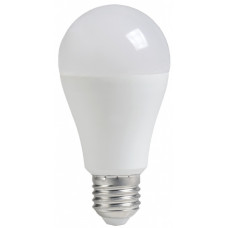 Лампа диодная A60 15Вт Е27 3000К 1350Лм IEK (10/100)
