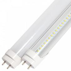 Лампа диод T8 20Вт 4000К 1620Лм 1200мм InHome прозр (25)