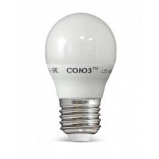 Лампа диодная шар G45 6Вт Е27 4000К 540Лм Ionich (100)