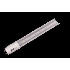 Лампа диодная T8 18Вт 1200мм 1100Лм Jazzway для мяса (25)