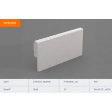 Заглушка T-plast 100x50мм (10)