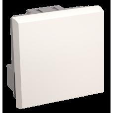 Выключатель ВК4-21-00-П 1кл 2модуля проходной IEK Праймер (10)