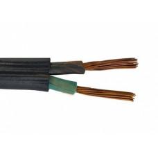 Кабель КГтп-ХЛ 2х1,5 ТУ Цветлит (100)