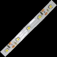 Лента диодная 12В IP20 4.8Вт/м 4200К 60LED/м 50м Ecola Pro 360Лм/м 8мм (10)