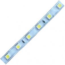 Лента диодная 220В IP68 14.4Вт/м RGB 60led/м 20м Ecola 14x7мм