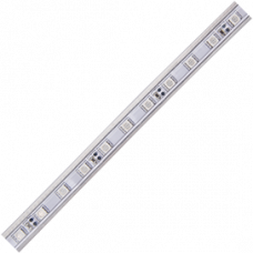 Лента диодная 220В IP68 14.4Вт/м синий 60led/м 100м Ecola 14x7мм