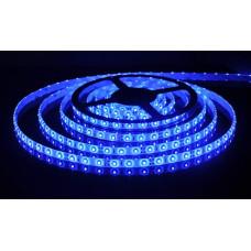 Лента диодная 12В IP20 4.8Вт/м синий 3528 60LED/м 5м SWG