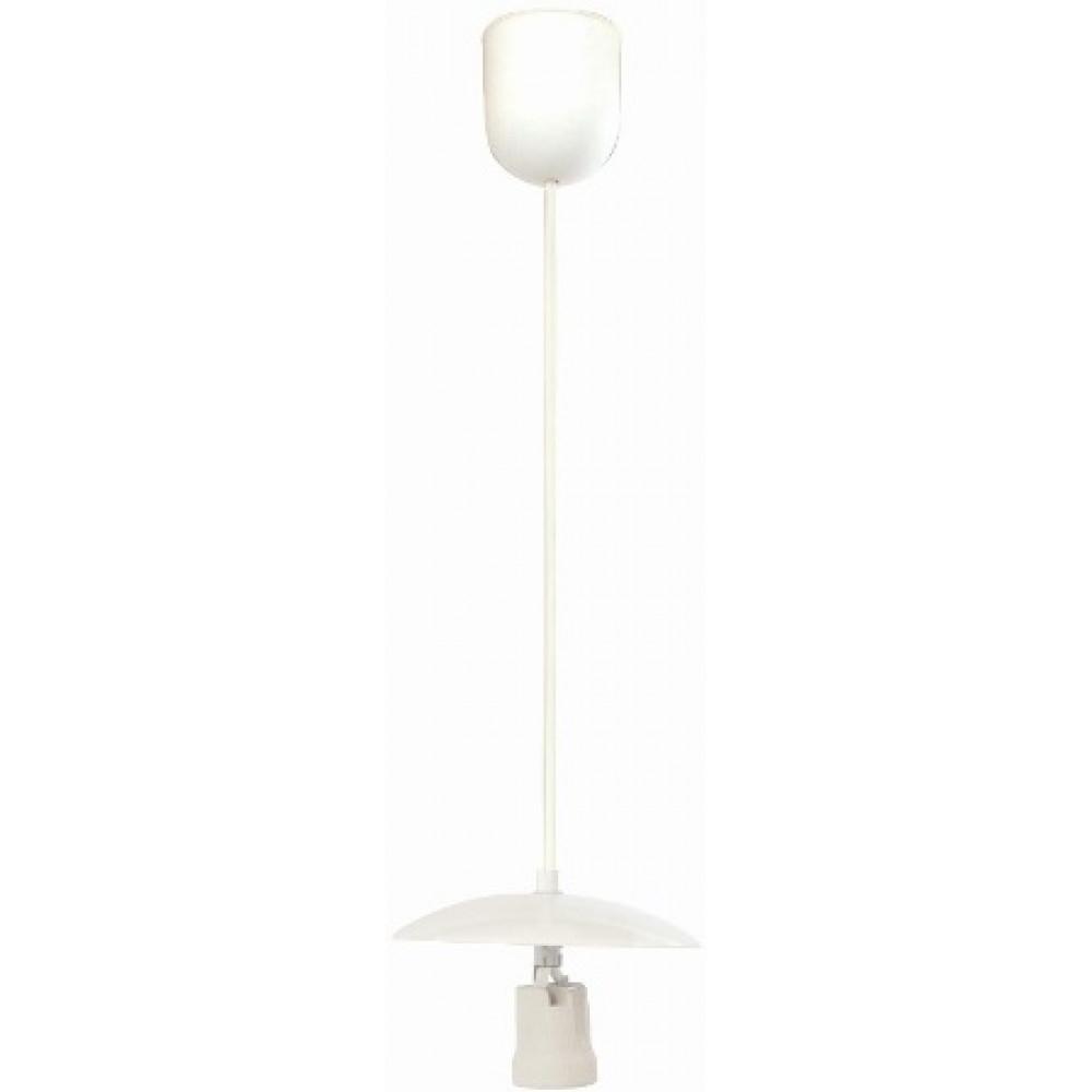 Арматура подвесная НСО 17-150-304 сферическая крышка белая, шнур (20)