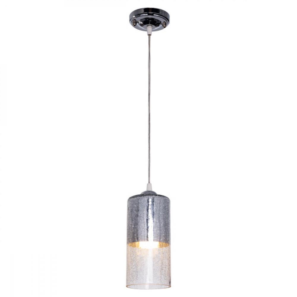 028/1CR WT+CL Подвесной светильник