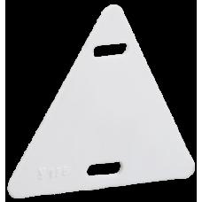 Бирка У-136 (треугольник) IEK (100)