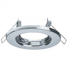 Светильник точечный MR16 GU5.3 хром Navigator NFS-R1-003 (200)