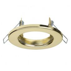 Светильник точечный MR16 GU5.3 золото Navigator NFS-R1-002 (200)