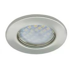 Светильник точечный MR16 GU5.3 хром Ecola DL90 кd74 30x80мм (10/200)