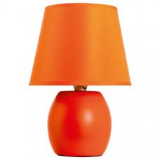 Настольная лампа классическая 34185 Orange Gerhort