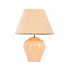 Настольная лампа классическая D2501S Cream Gerhort