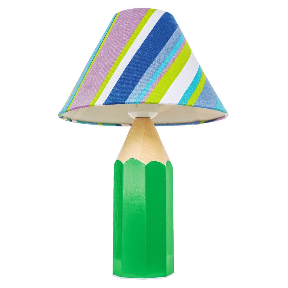 42915/1T GN Настольная лампа детская Gerhort (Германия)