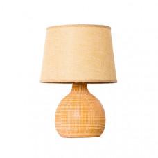 Настольная лампа классическая D2507 Cream Gerhort