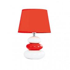 Настольная лампа классическая 33773 Red Gerhort