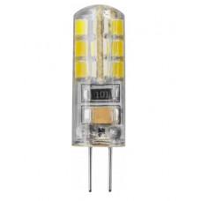 Лампа диодная G4 220В 2.5Вт 3000К 170Лм Navigator (20)