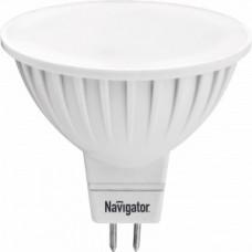 Лампа диодная MR16 GU5.3 3Вт 3000К 210Лм Navigator (100)
