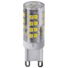 Лампа диодная G9 5Вт 3000К 400Лм Navigator (20)